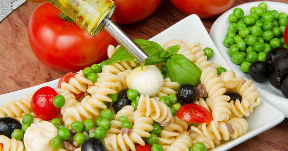 dieta mediterránea prediabetes