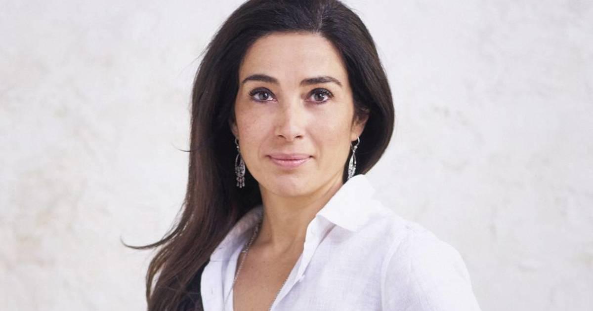 Cristina López Barrio Presentará Niebla En Tánger En El Club De Lectura De Diario De Navarra Noticias De Suplemento En Diario De Navarra