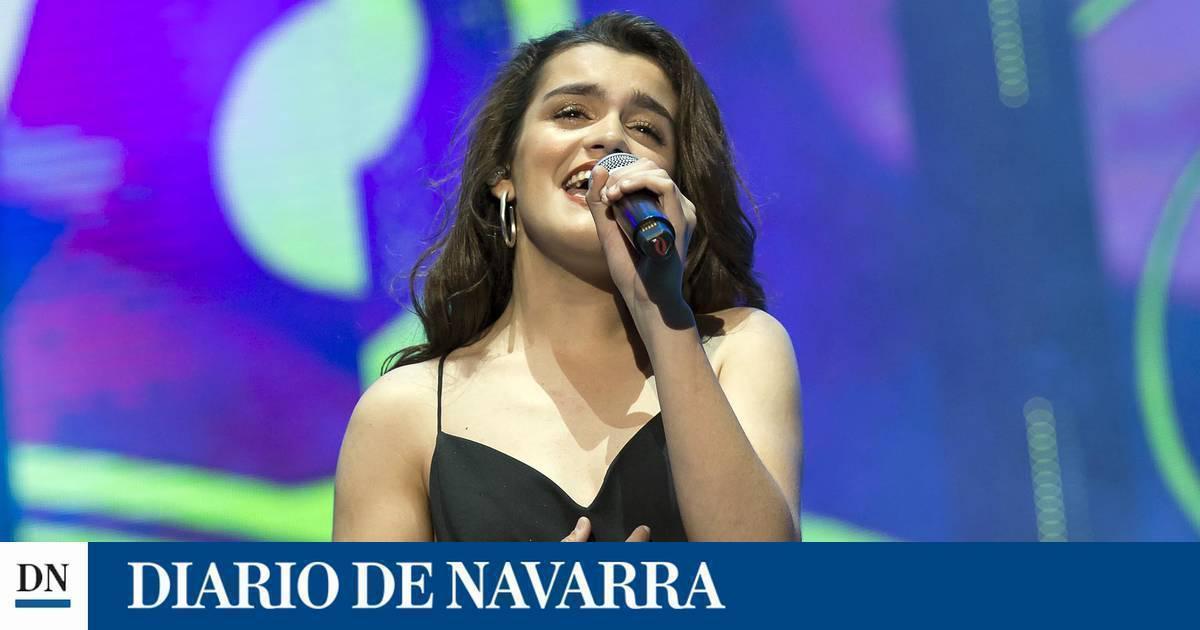 Amaia Romero anuncia dos nuevas canciones para este 7 de agosto