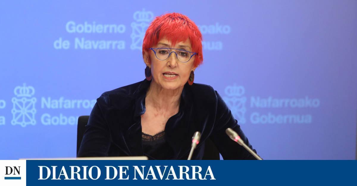 """Navarra expresa su """"pésame más sentido"""" a los familiares de los fallecidos en Suiza"""