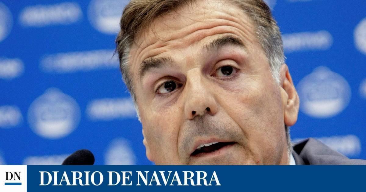 El Deportivo se presentará al partido ante el Fuenlabrada y pedirá la inhabilitación de Tebas
