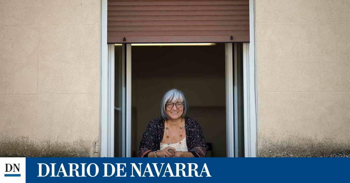 """Mariluz Sanz: """"En Navarra no se ha negado el acceso a la UCI por tener discapacidad"""""""
