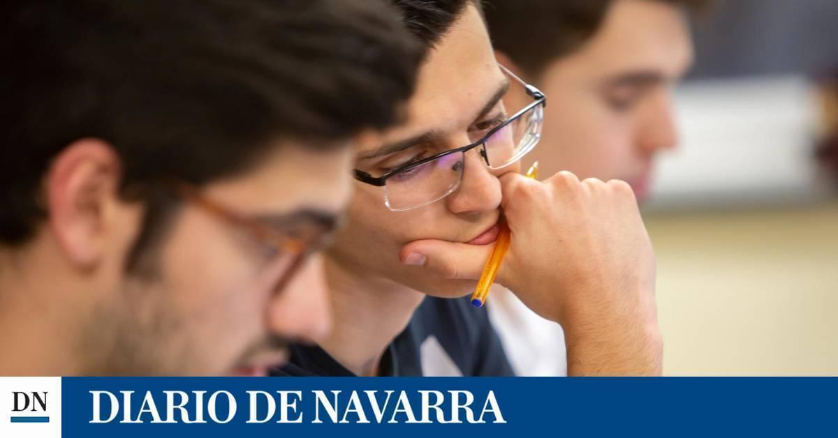 El Centro Superior de Idiomas de la UPNA abre su matrícula para el curso 2020-21, con más de 1.100 plazas
