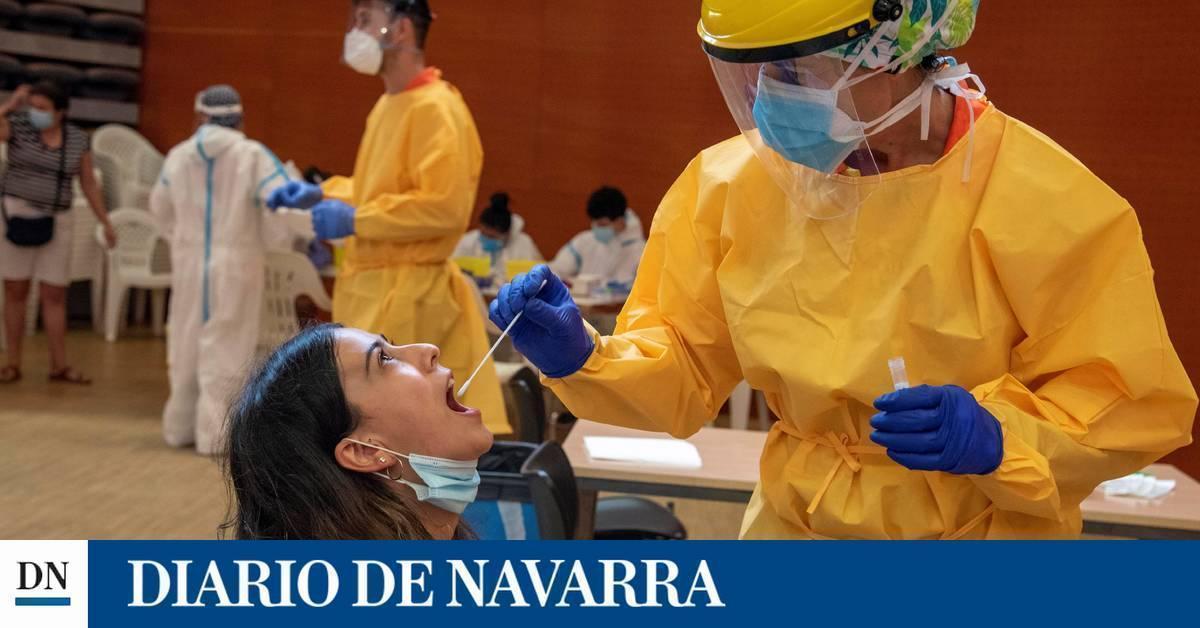 Siguen creciendo los contagios, con 155 muertos y 20.986 nuevos casos