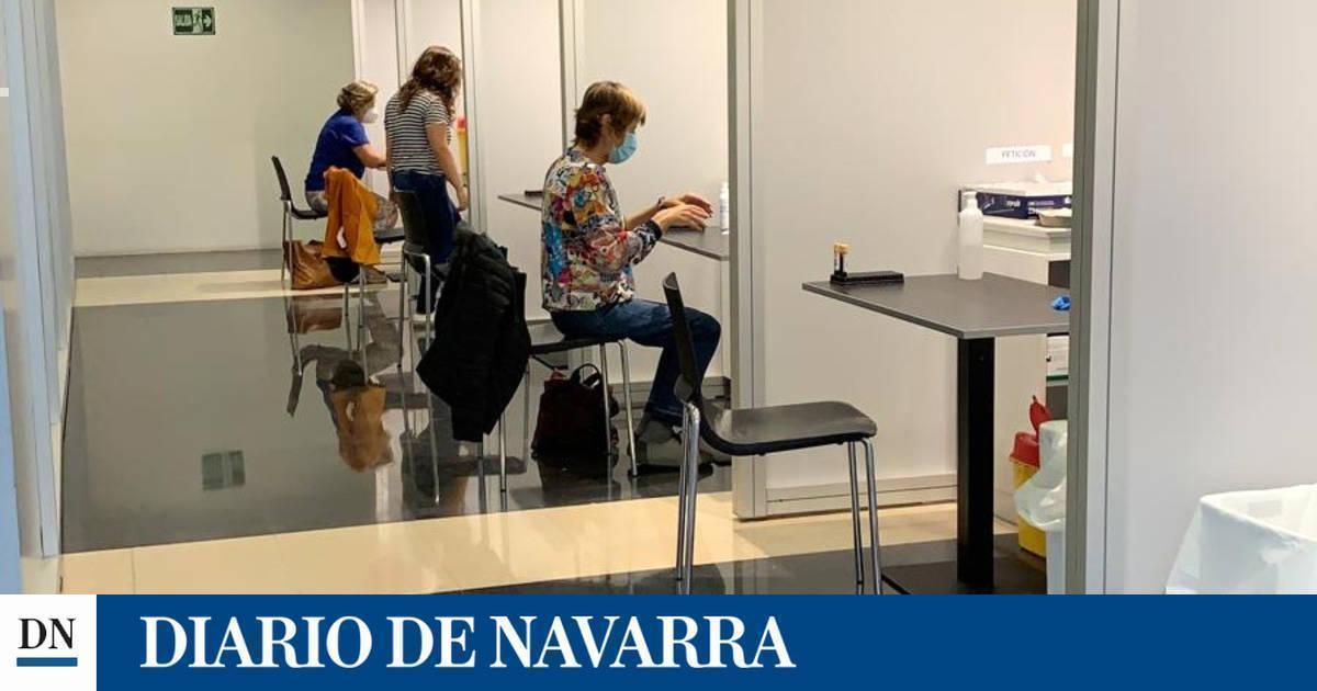 Confinados otros 189 escolares en siete centros educativos de Navarra