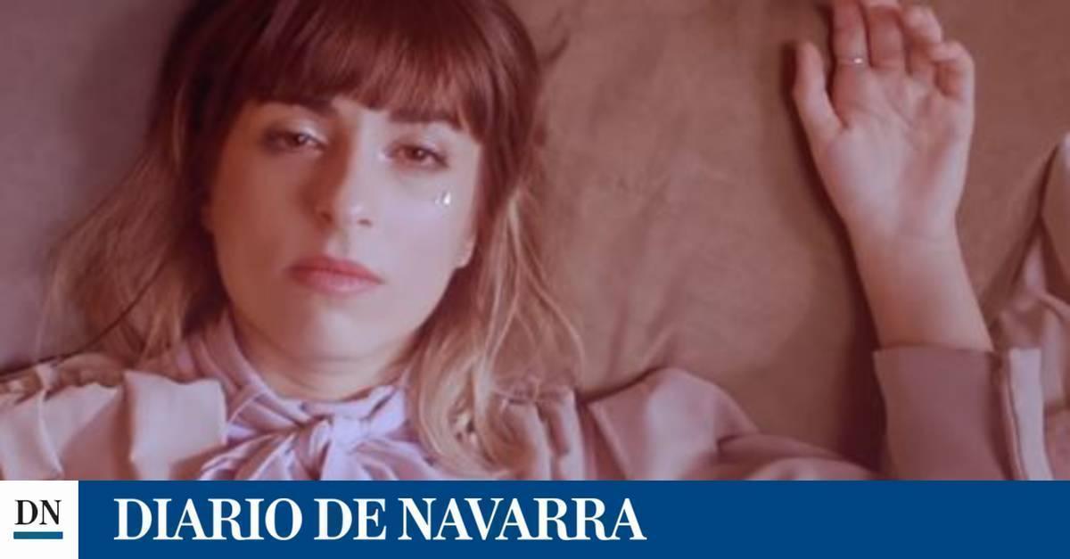 Chica Sobresalto estrena el vídeo de 'Fusión del Núcleo'