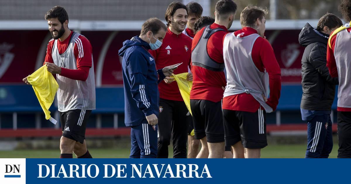 Raúl Navas no alcanzará el tercer año opcional