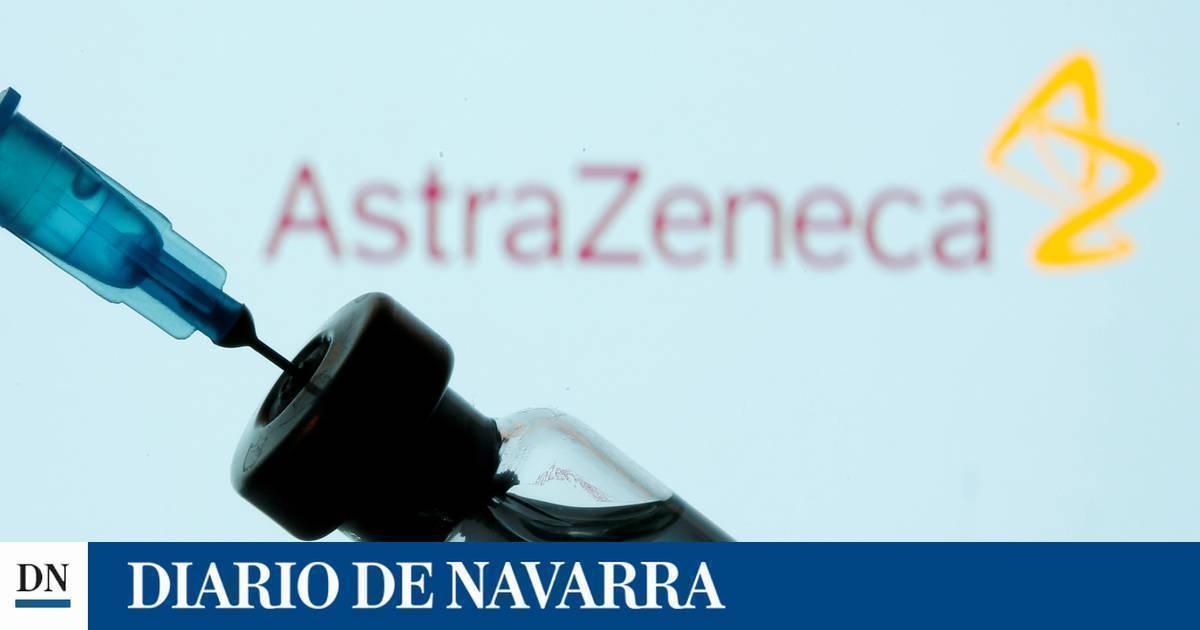 Bruselas insta a AstraZeneca a enviar dosis desde Reino Unido si tiene problemas en una planta de la UE