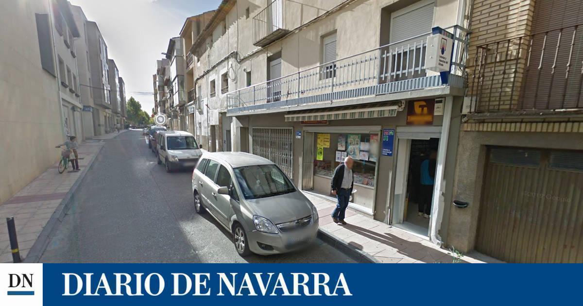 El sorteo de la Bonoloto deja un premio de 86.242 euros en Cintruénigo