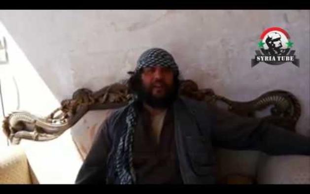 Amenaza yihadista a España