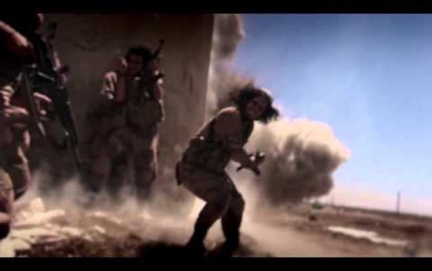 Nuevo vídeo con amenazas del Estado Islámico